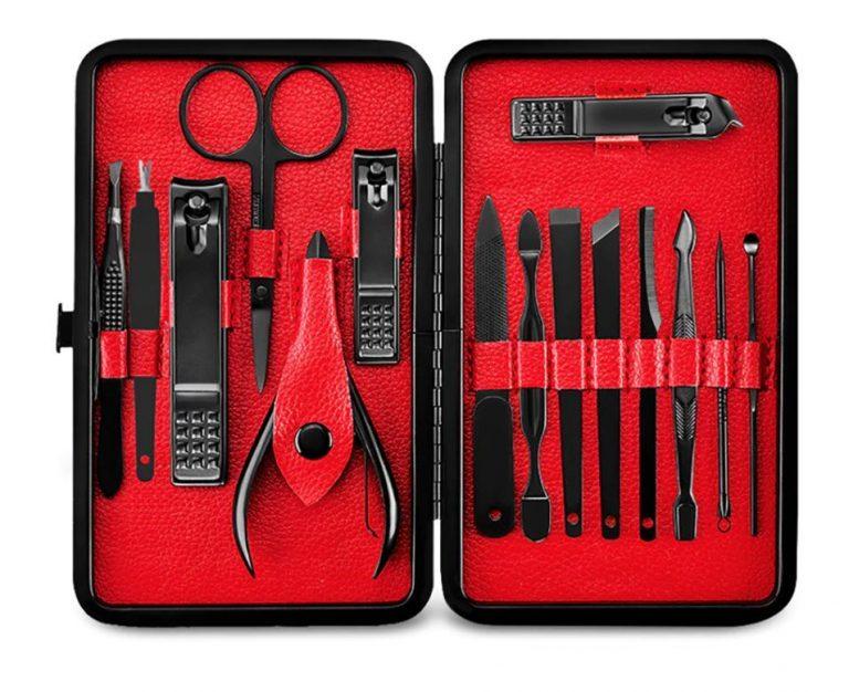 Инструменты для педикюра