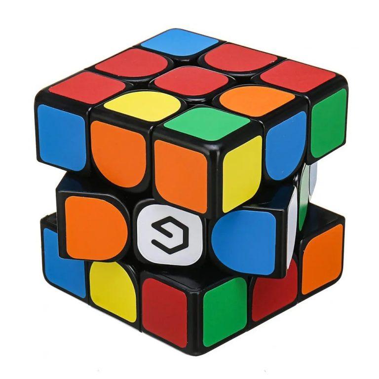 Как нужно выбирать кубик рубик