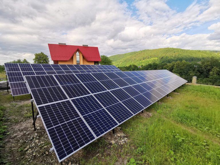 Плюсы солнечной электростанции