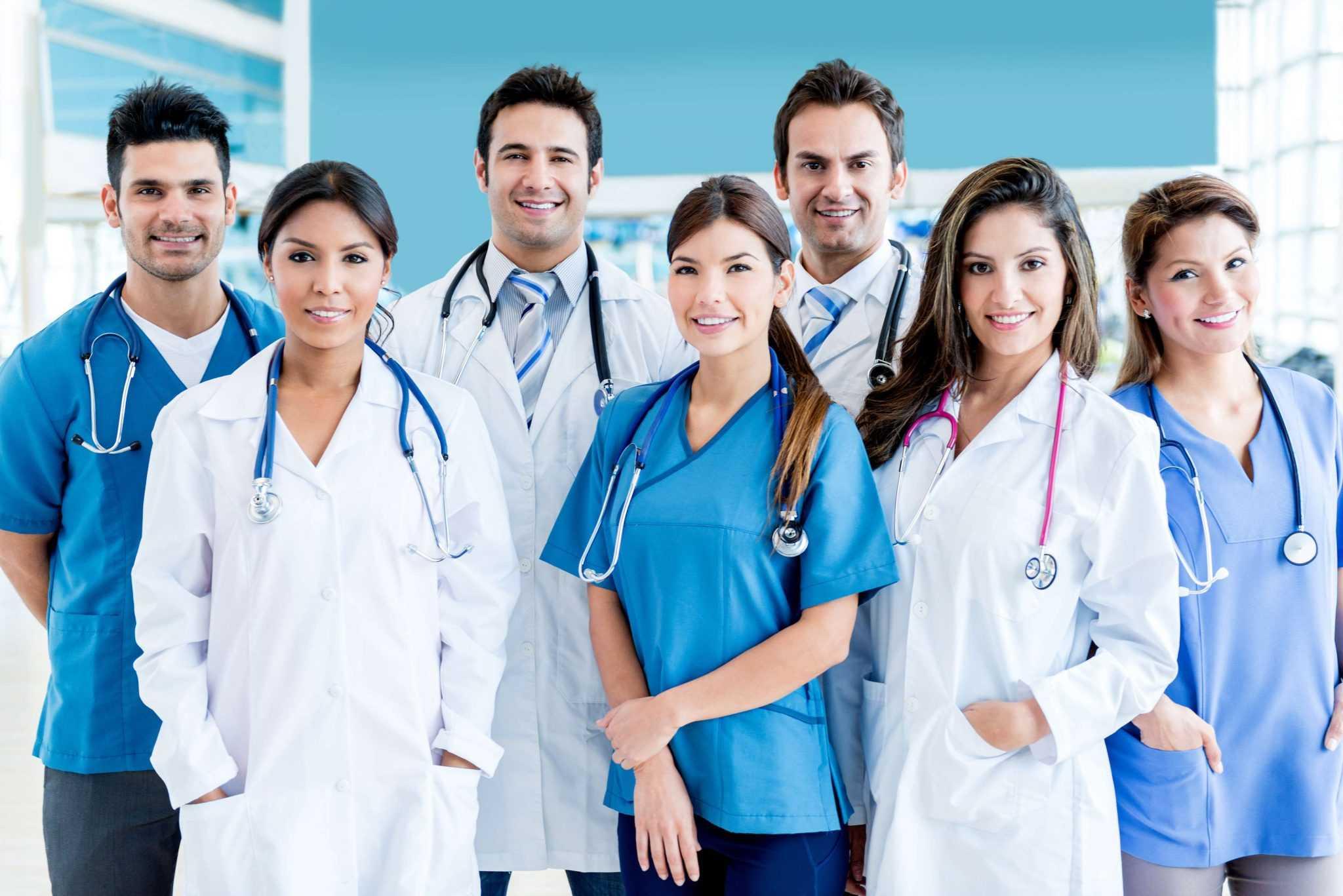 Как проводится анализ медицинских изображений