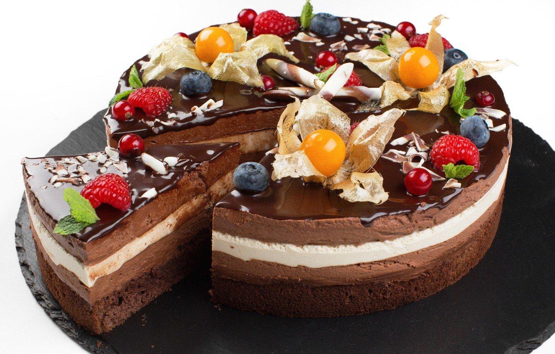 Как выбрать хороший торт