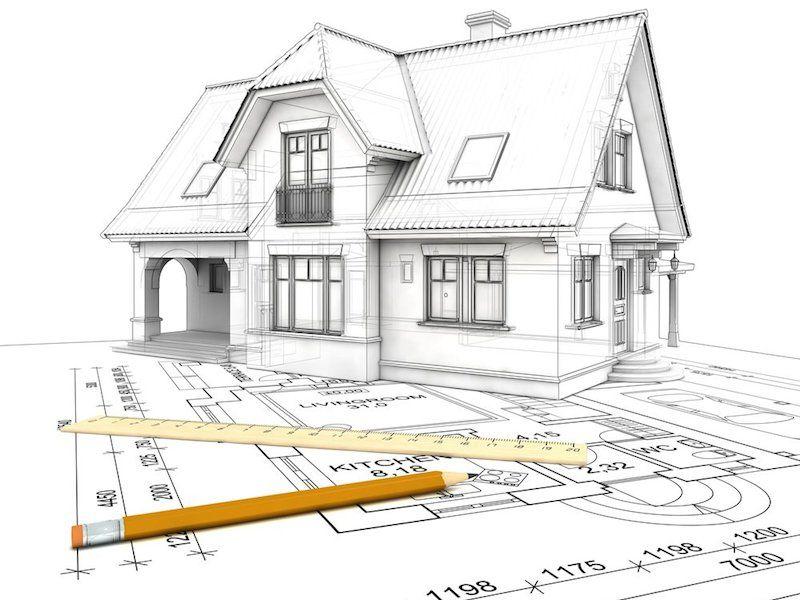Проектирование домов и коттеджей профессионалами