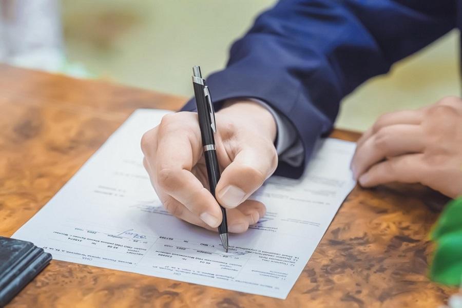 Если на ваши документы оформили кредит