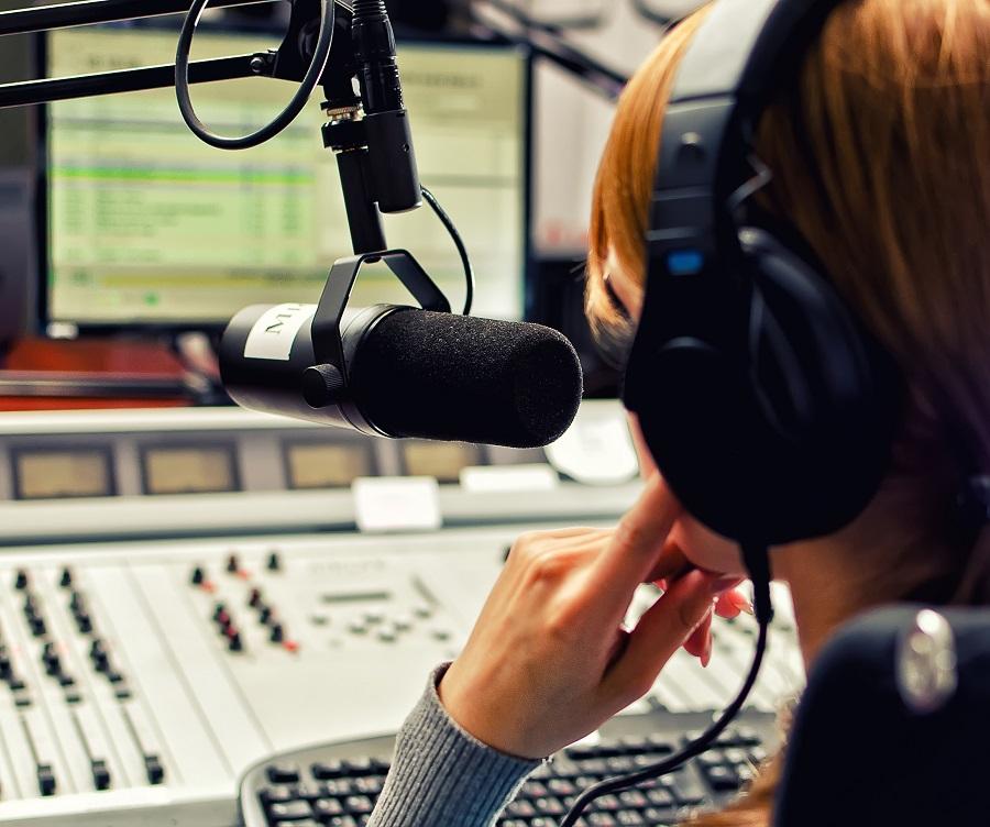 Как стать диджеем на радио - профессия радиодиджея