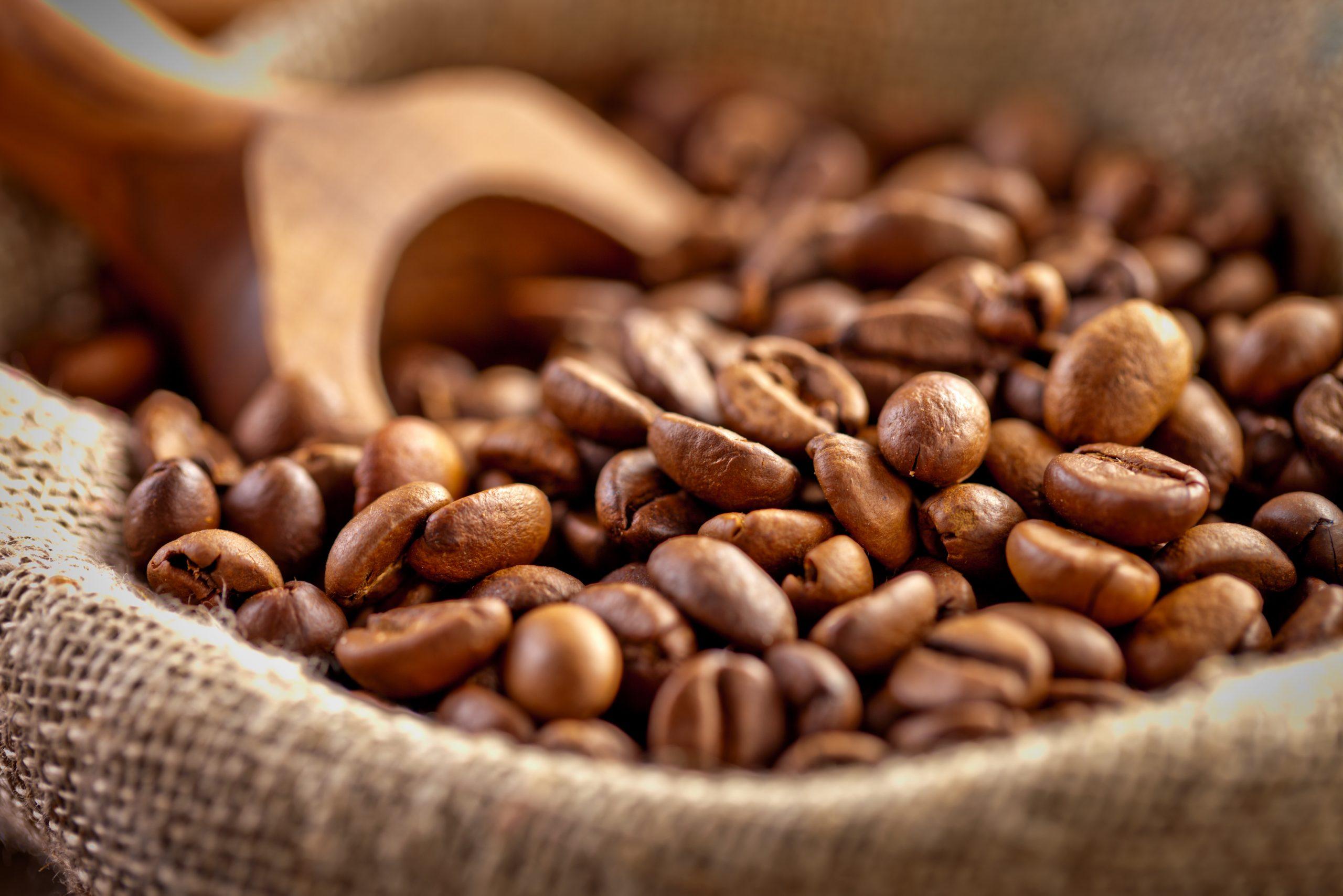 Плюсы зернового кофе