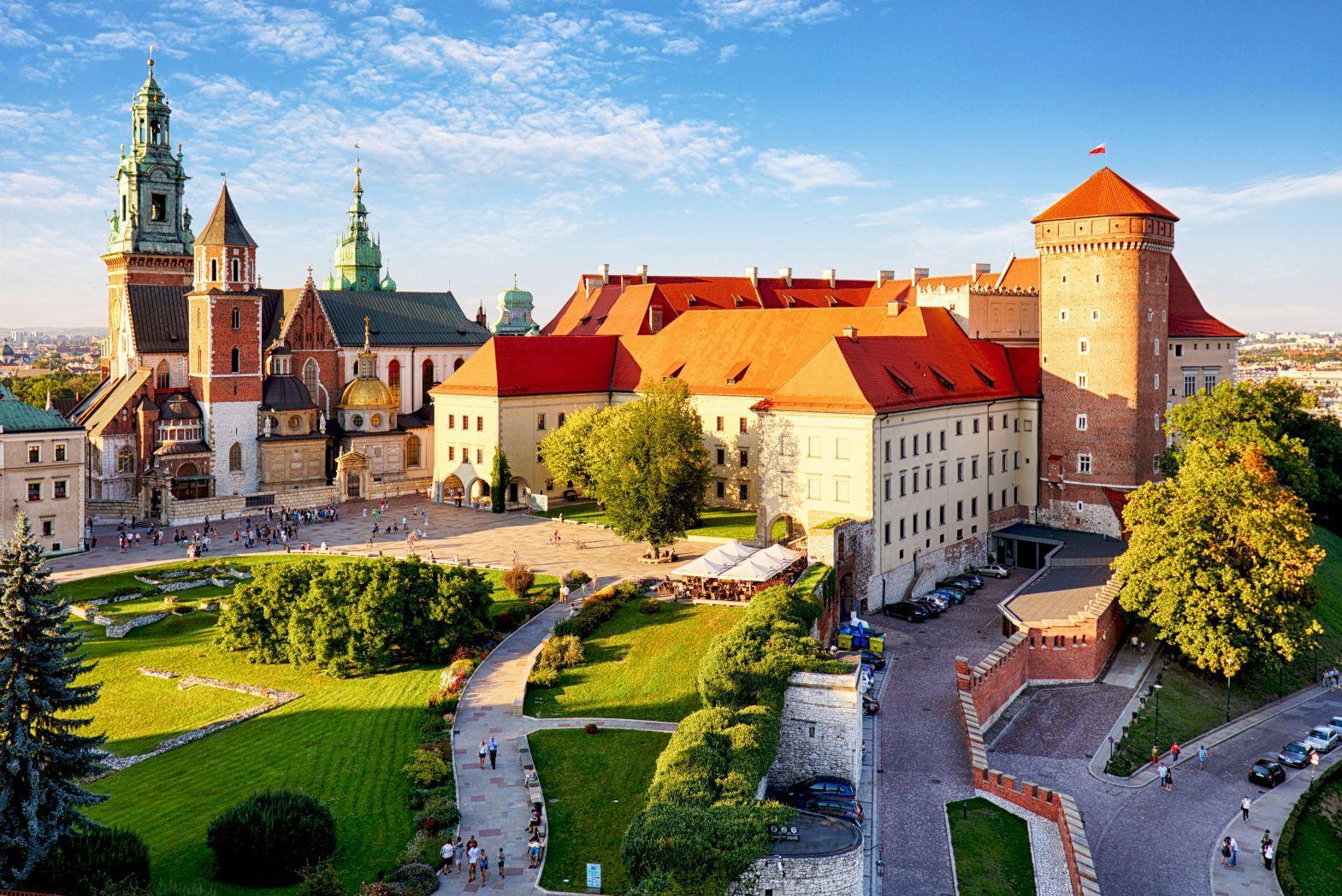 Рабочая виза в Польше и как ее оформить