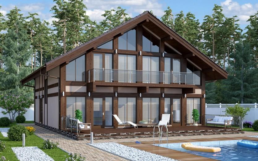 Загородный дом – не мечта, а реальность