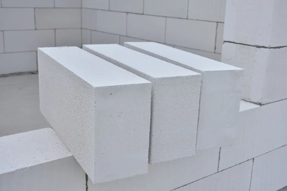 Газобетонные блоки: что это и их особенности