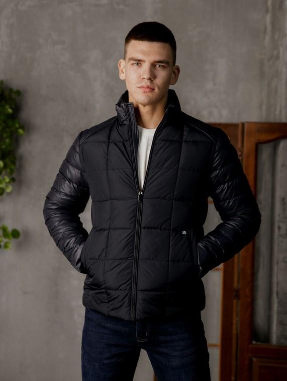 Мужская куртка на осень: советы по выбору