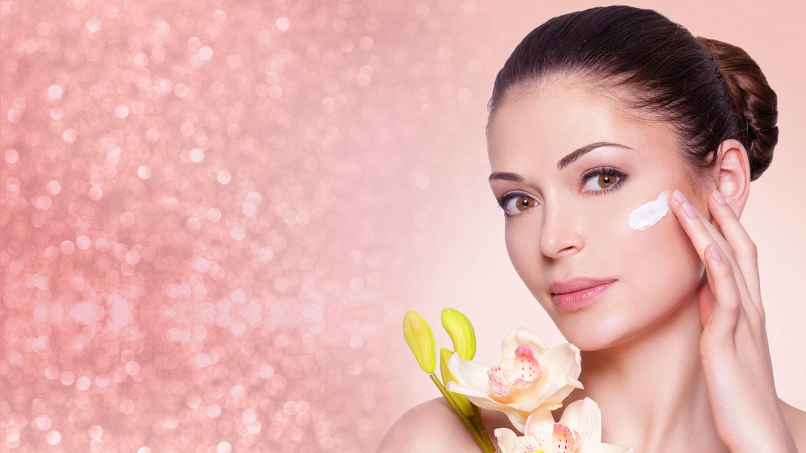 Преимущества натуральной косметики