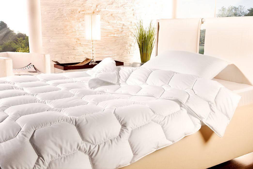 Брендовый домашний текстиль: качество высшего уровня