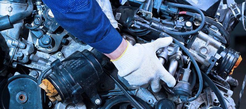 Оправданность потребности в ремонте двигателя