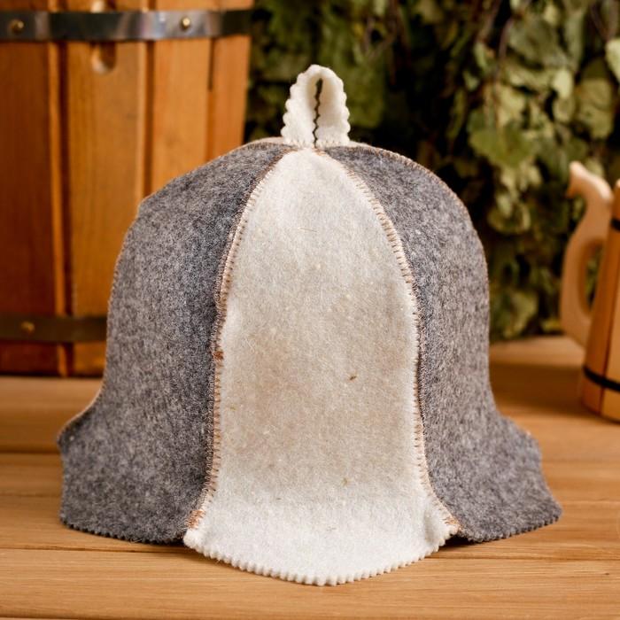 Почему шапки для бани так популярны