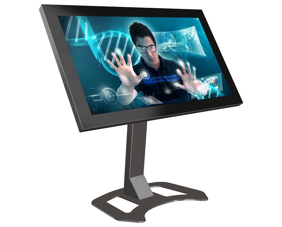 Современные интерактивные дисплеи