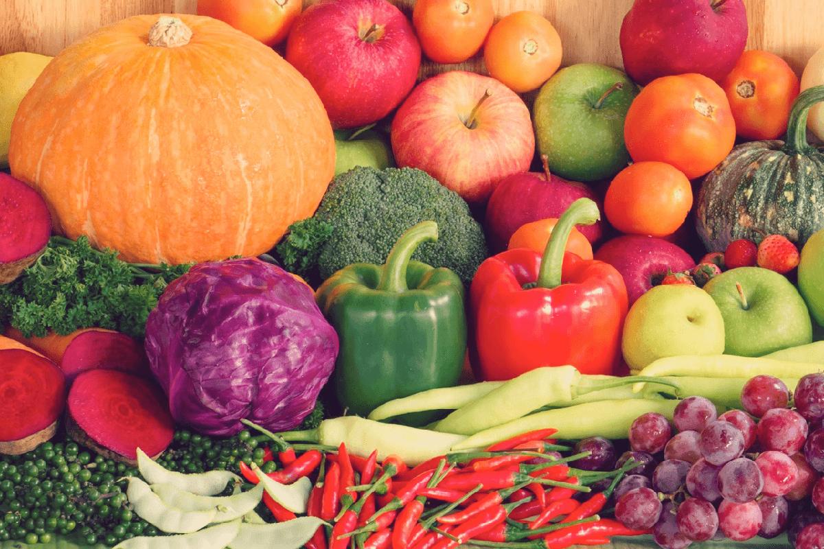 Как выбрать качественные фрукты и овощи