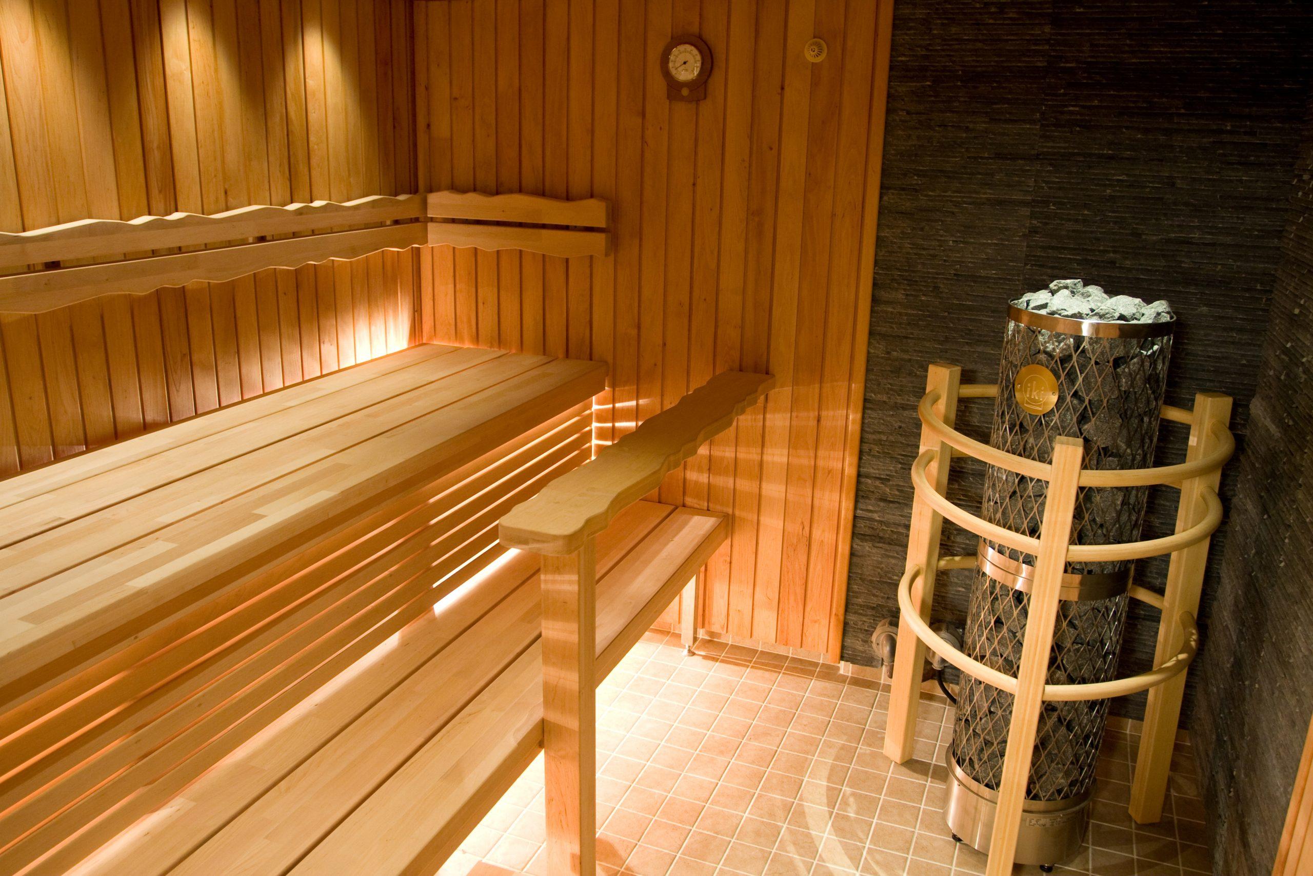 Чем финская баня отличается от обычной