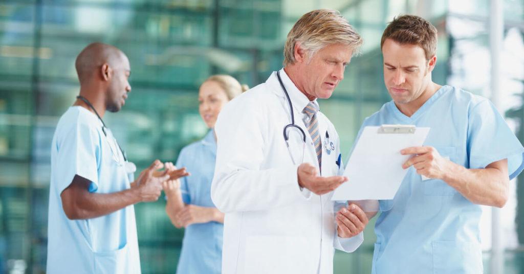 Лечение в Германии: преимущества и особенности
