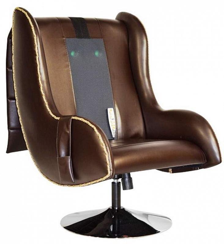 Массажное кресло для здоровья и отдыха